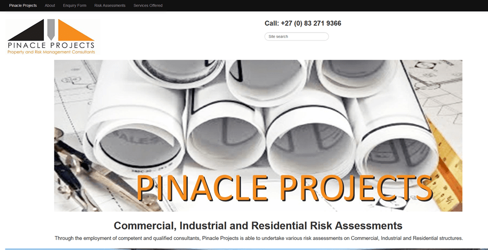 Pinacle Projects