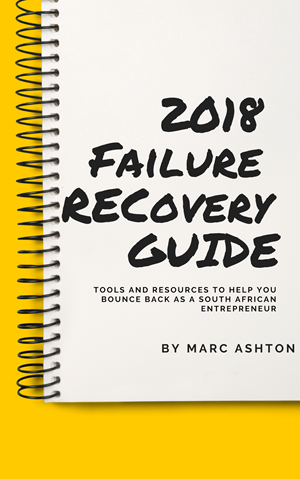 2018 Failure Recovery Guide